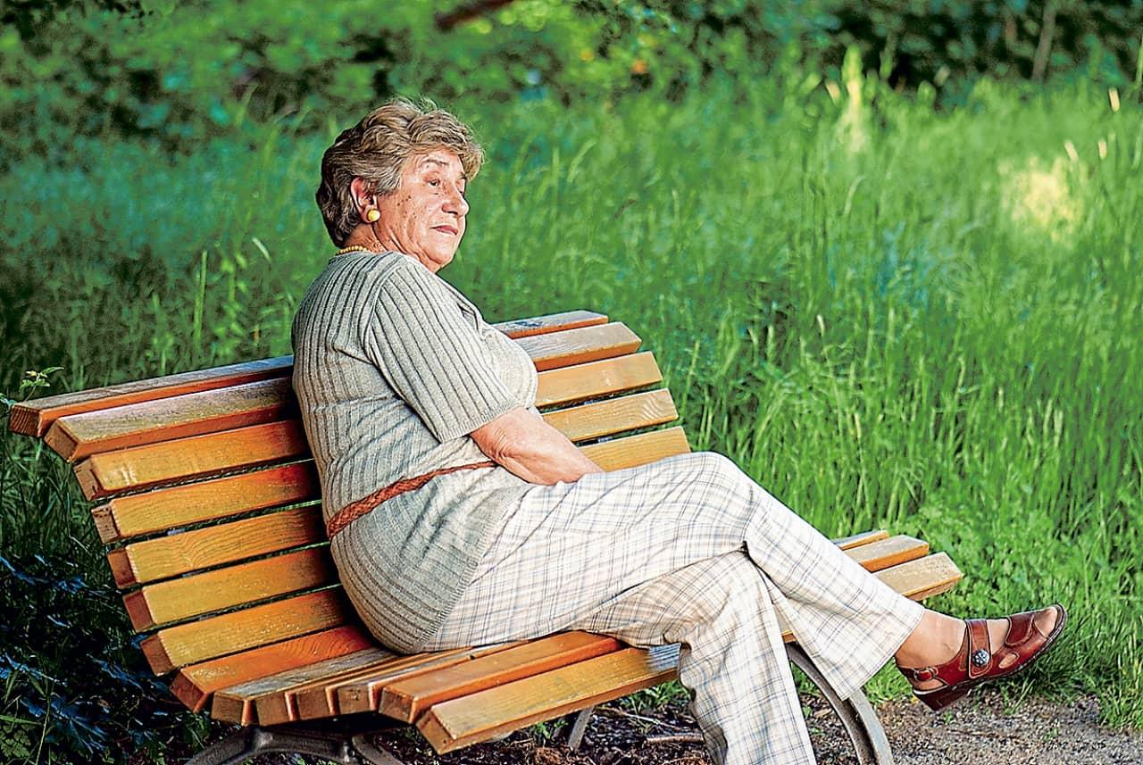 Witwenrente Und Eigene Rente