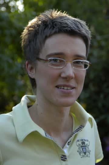 Barbara Borgschulte aus Ahlen-Vorhelm