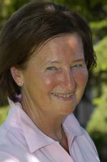 Brigitte Voß aus Drensteinfurt-Rinkerode