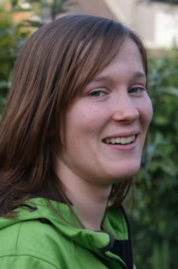 Hannah Feldmann aus Gescher