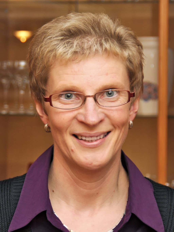 Monika Brink aus Wietmarschen-Lohne
