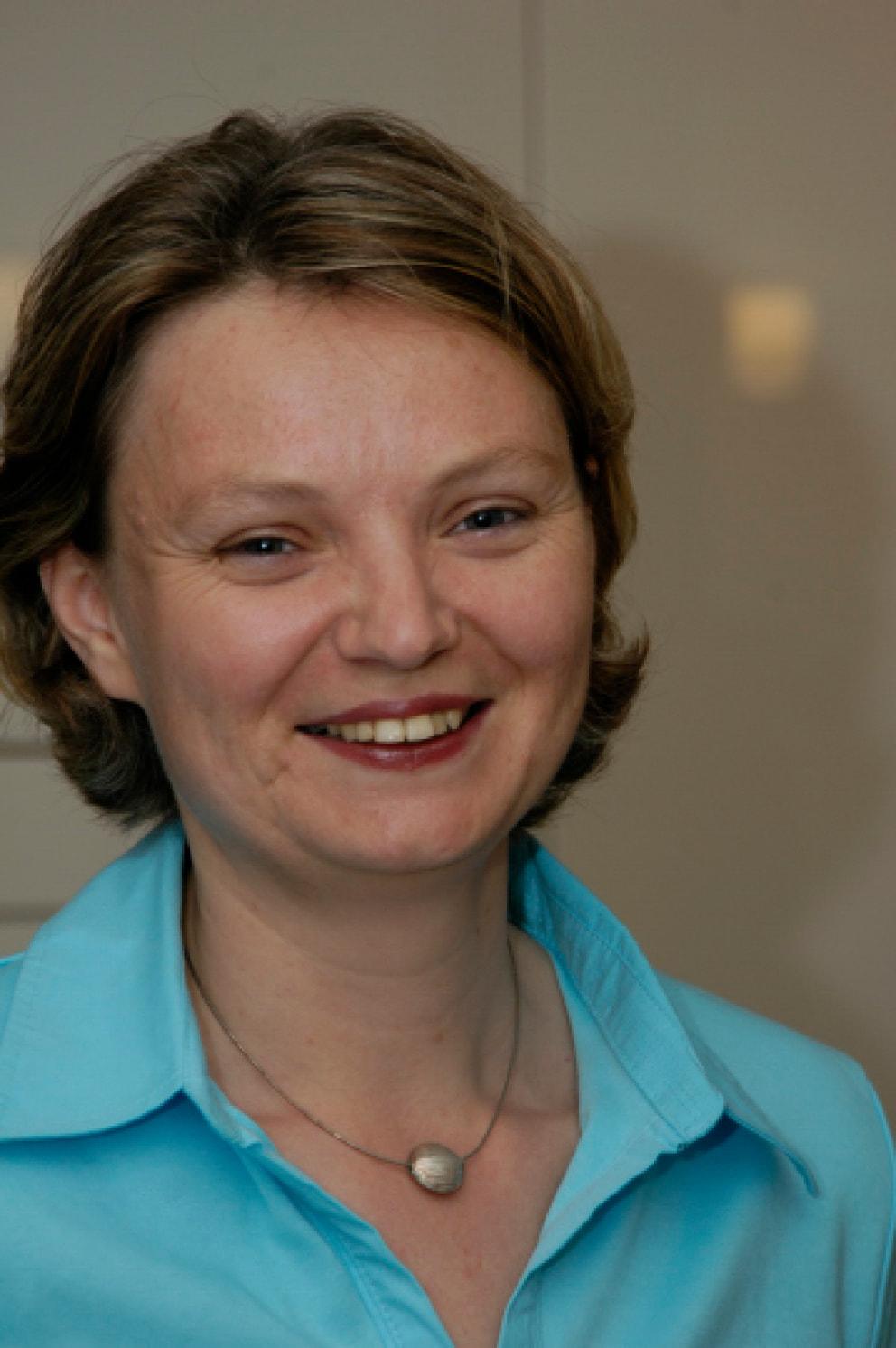 Kathrin Seeger