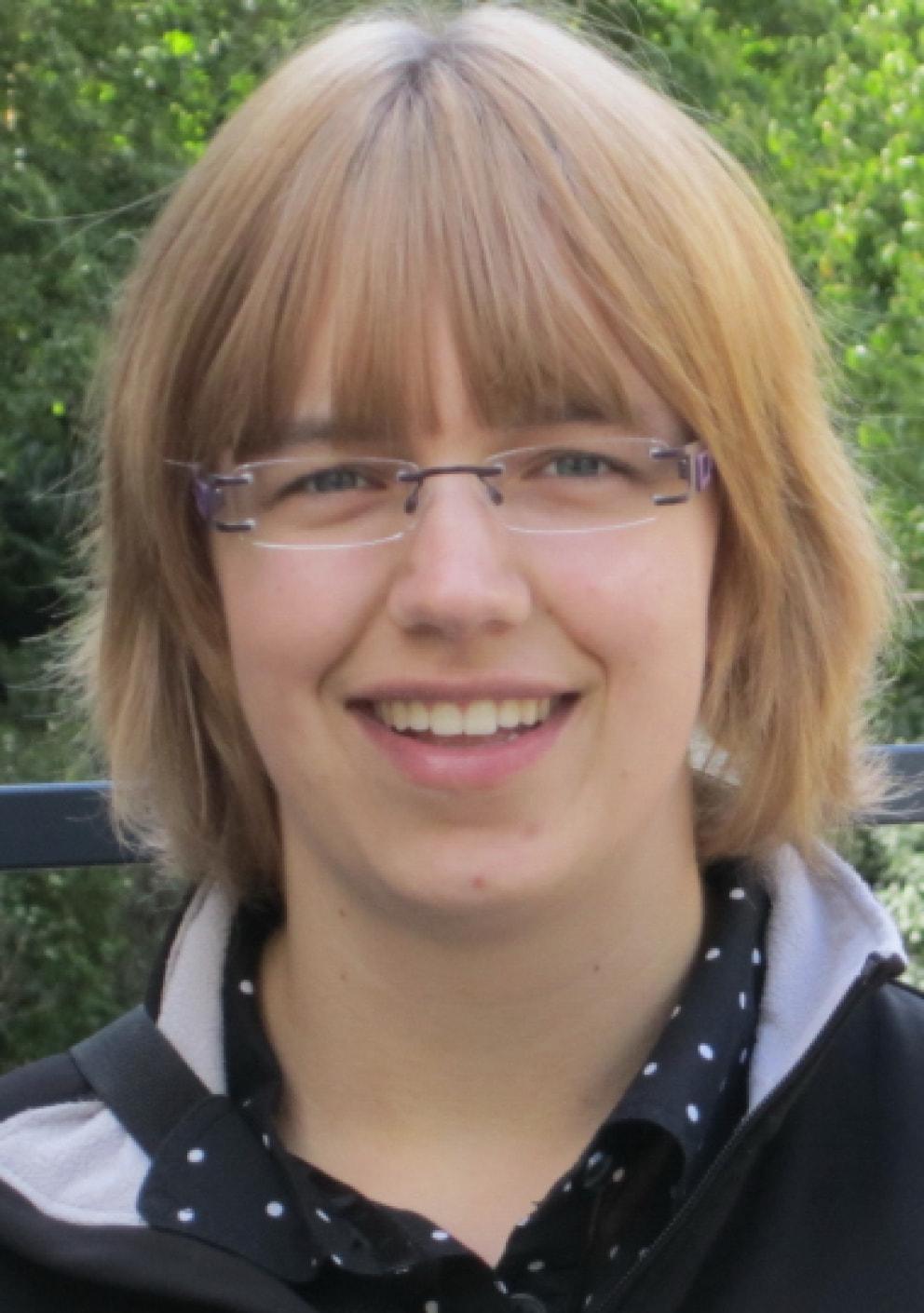 Maria Schlathölter aus Datteln-Klostern