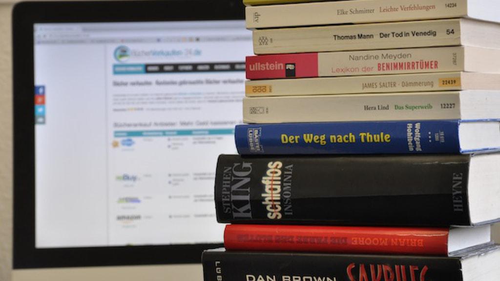 Buch Online Verkaufen