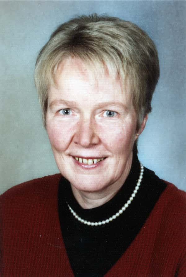 Elisabeth Wissing aus Südlohn