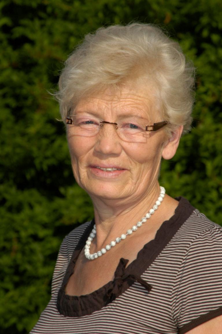 Gudrun Zimmermann aus Kreuztal