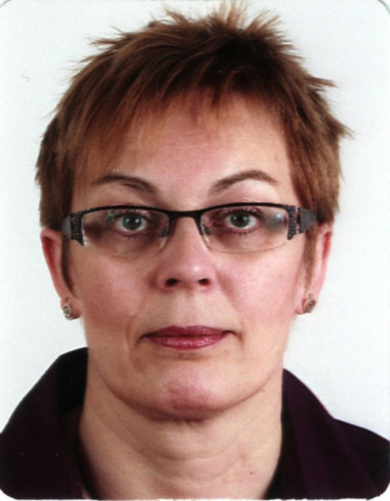 Irene Kolhoff aus Lohne