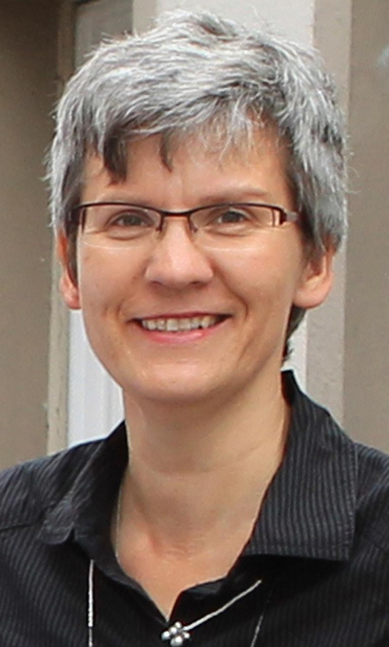 Susanne Bollmann aus Warendorf