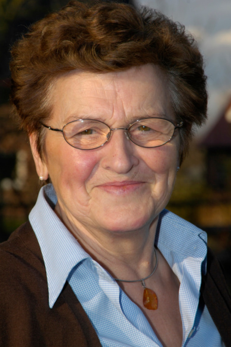 Gertrud Bullermann aus Rinkerode