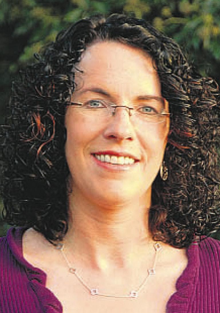 Marion Grüner aus Bad Bentheim