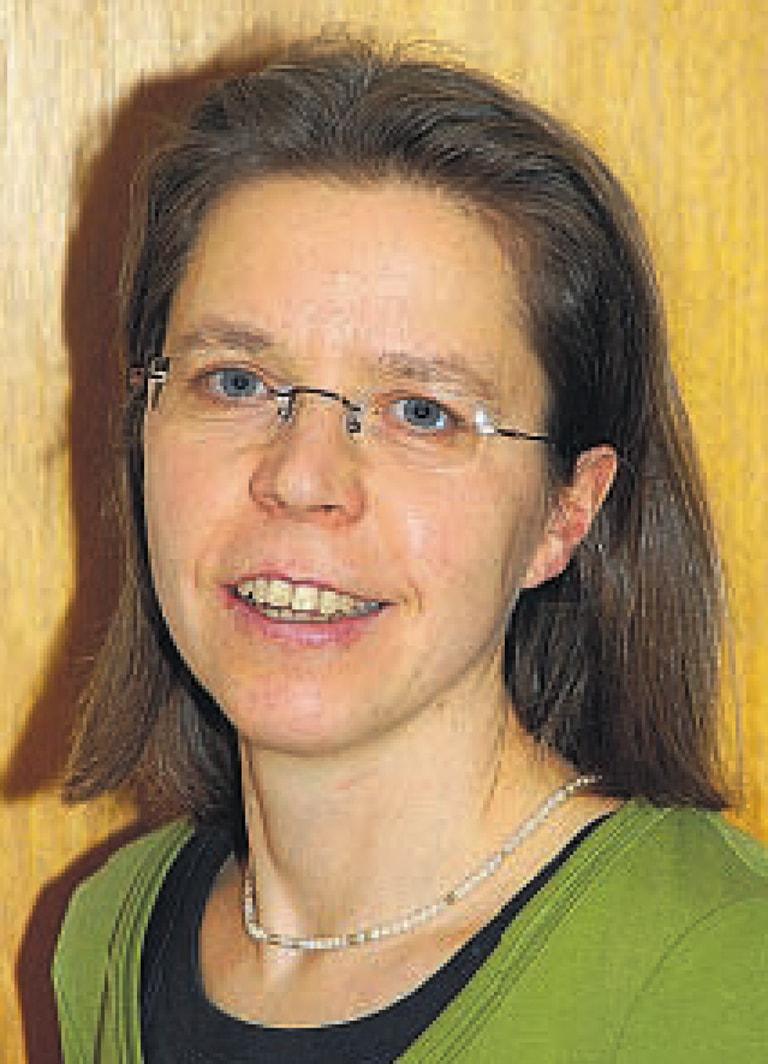 Anne Reiser aus Plettenberg