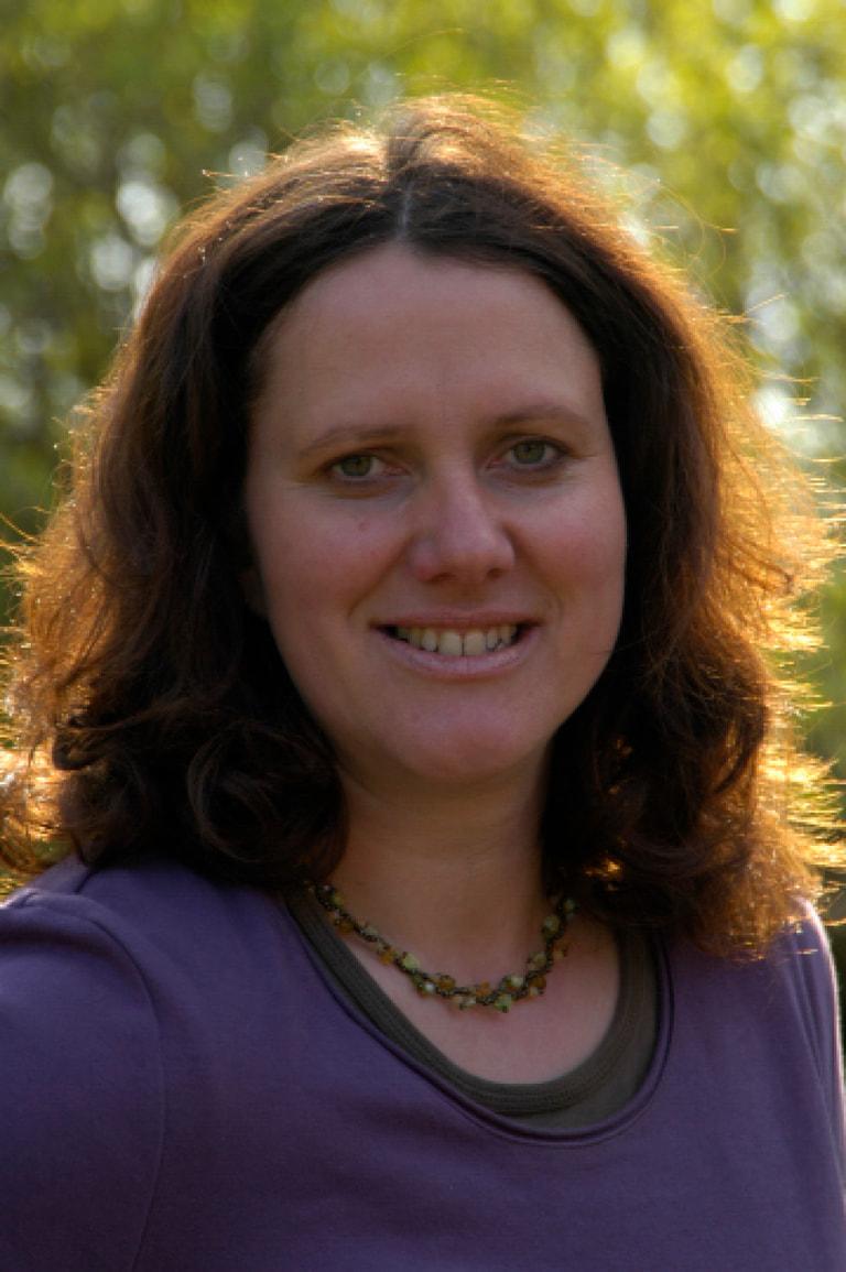 Martina Heidebreck aus Bramsche-Pente