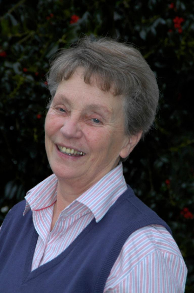 Ingrid Trudewind aus Meschede-Eversberg