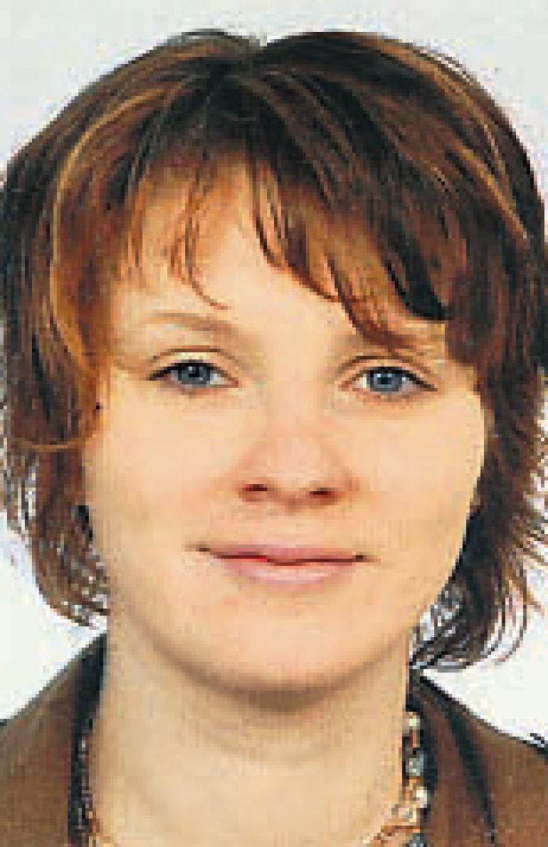 Claudia Hintemann aus Legden-Beikelort
