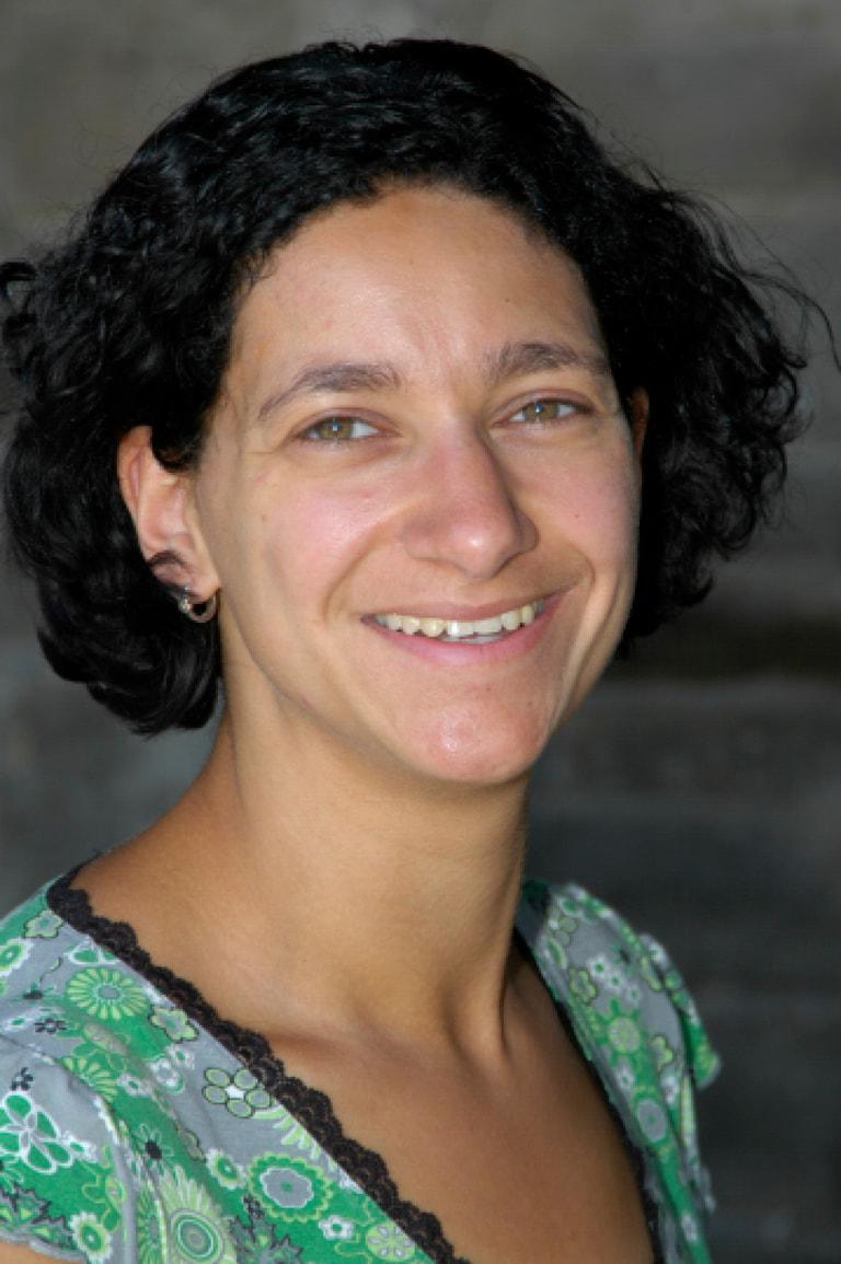 Hanan Barbara Müller aus Reichshof-Hahn