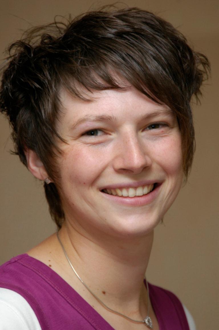 Melanie Schotte aus Dülmen-Dernekamp