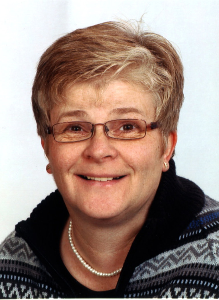 Ursula Termühlen aus Wettringen-Andorf