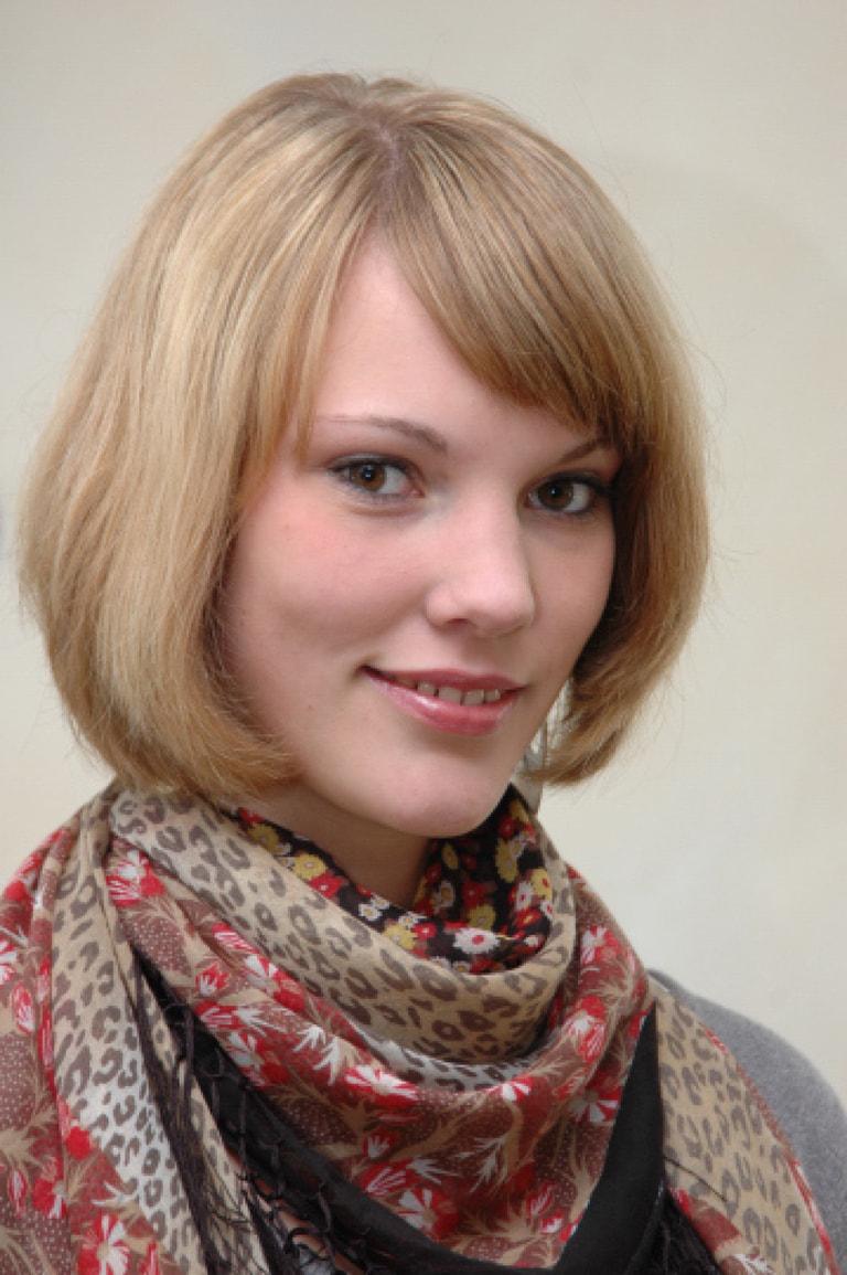 Larissa Lüns aus Lichtenau-Henglarn