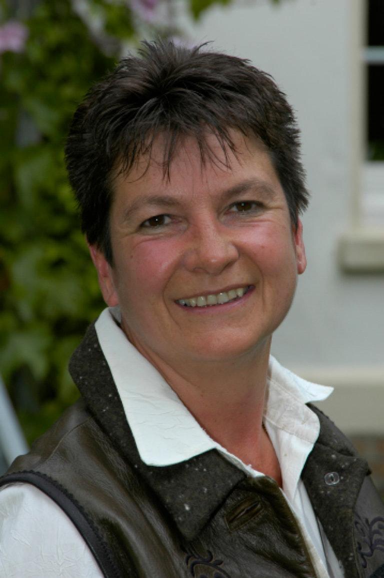 Ilka Winkler aus Wadersloh-Liesborn