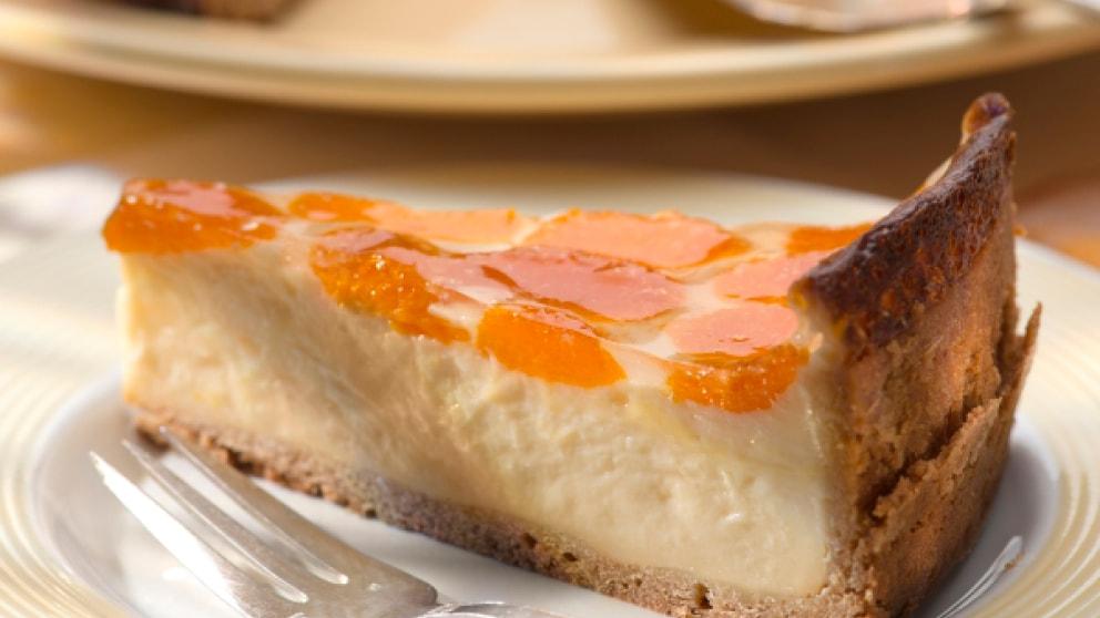 Pudding Mandarinen Torte Rezepte Wochenblatt Fur Landwirtschaft