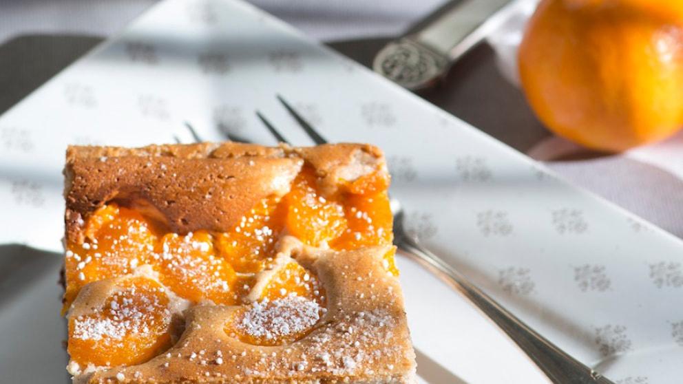 Mandarinen Joghurt Kuchen Rezepte Wochenblatt Fur Landwirtschaft