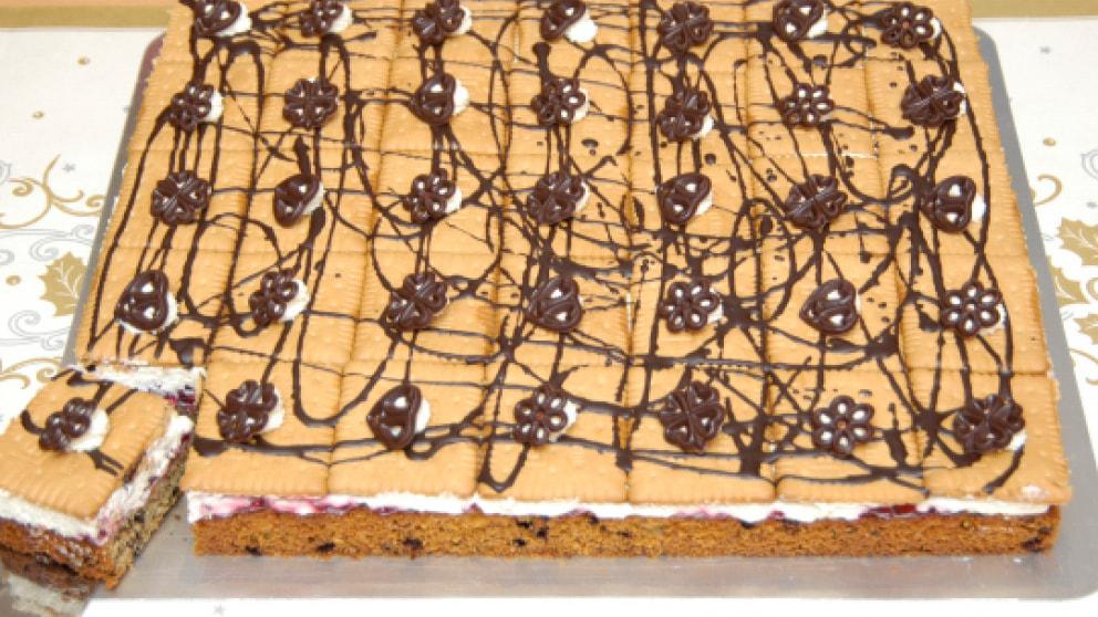 Nuss Preiselbeer Kuchen Rezepte Wochenblatt Fur Landwirtschaft