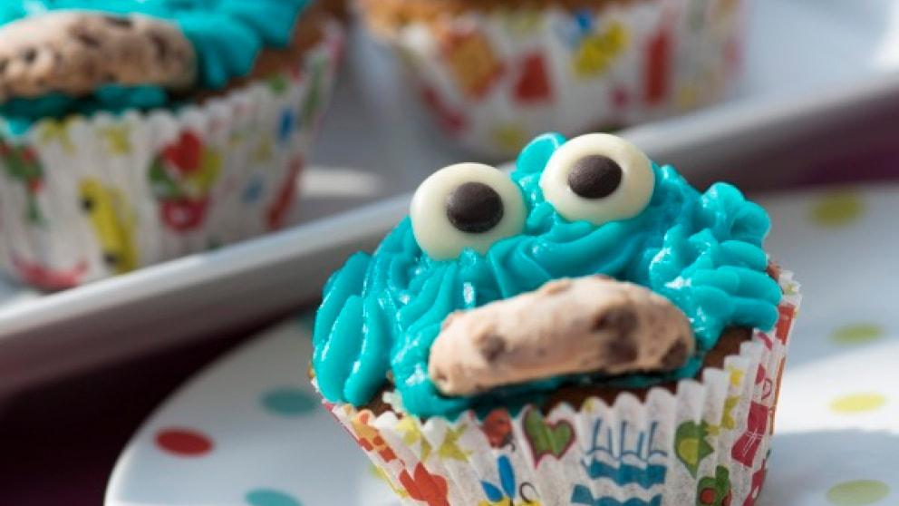 Krumelmonster Muffins Rezepte Wochenblatt Fur Landwirtschaft
