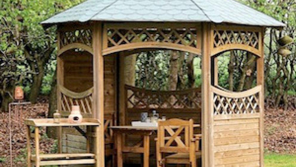baugenehmigung f rs gartenhaus recht frage und antwort wochenblatt f r landwirtschaft. Black Bedroom Furniture Sets. Home Design Ideas