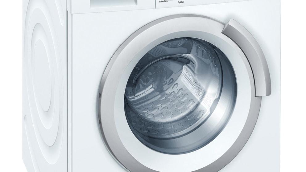 Waschmaschinen sparsam aber langsam nachrichten landleben