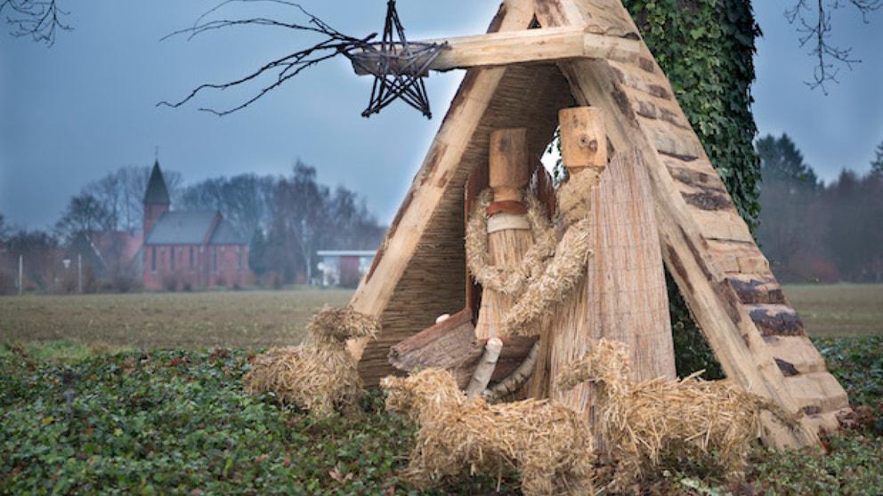 Frohe Weihnachten - nachrichten - landwirtschaft - Wochenblatt für ...