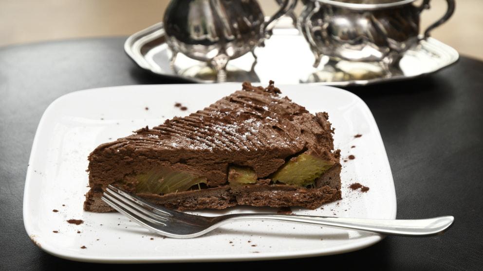 Schoko Rhabarber Kuchen Rezepte Wochenblatt Fur Landwirtschaft