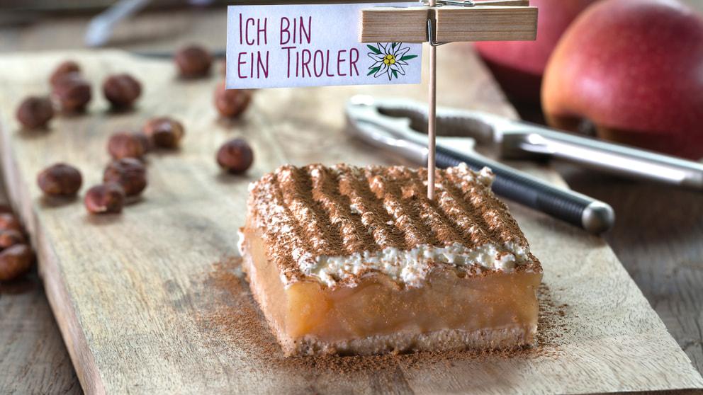 Tiroler Apfelkuchen Rezepte Wochenblatt Fur Landwirtschaft