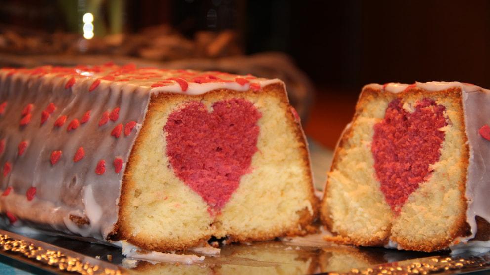 Kuchen Mit Herz Rezepte Wochenblatt Fur Landwirtschaft Landleben